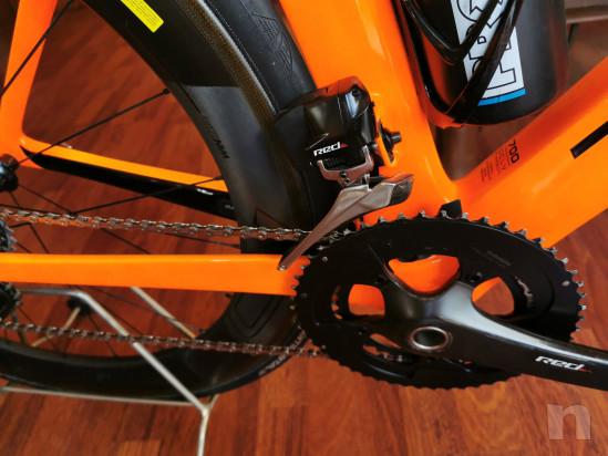 Bici corsa trek foto-22321