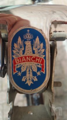 Bicicletta Bianchi foto-43886