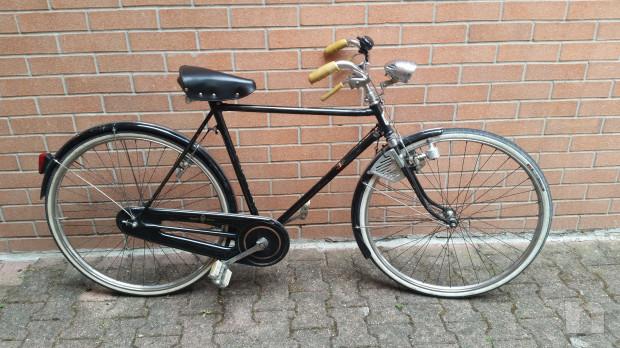 Bicicletta Bianchi foto-22332