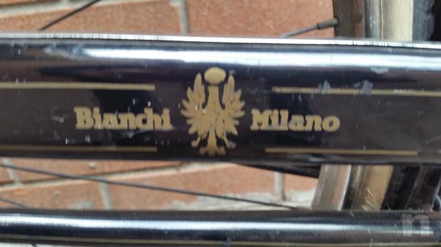 Bicicletta Bianchi foto-43887