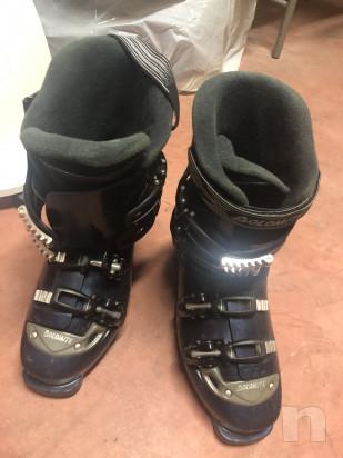 3 paia di scarpe da sci foto-43903