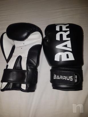 Attrezzatura kickboxing foto-43930
