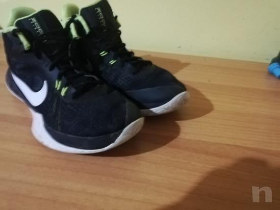 Scarpe basket  foto-22361