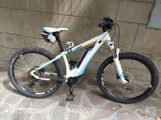 MTB donna pedalata assistita foto-22381