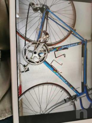 Bici da corsa benotto  foto-44052