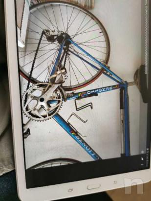 Bici da corsa benotto  foto-44050