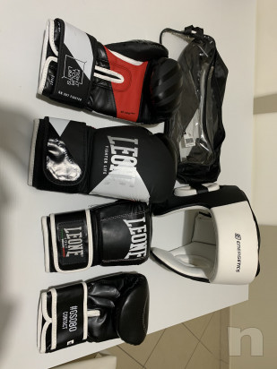 Accessori boxe  foto-44092