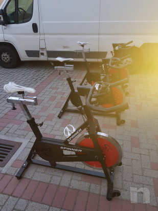 spin bike swhinn  foto-22443