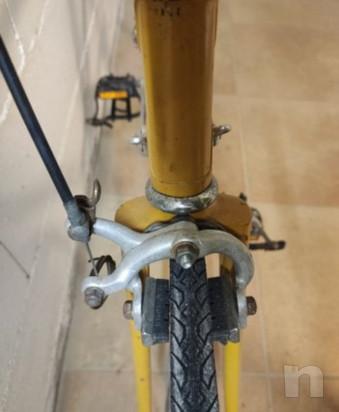 Bicicletta d'epoca da corsa foto-44193