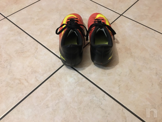 Scarpe da calcio da bambino  foto-44283