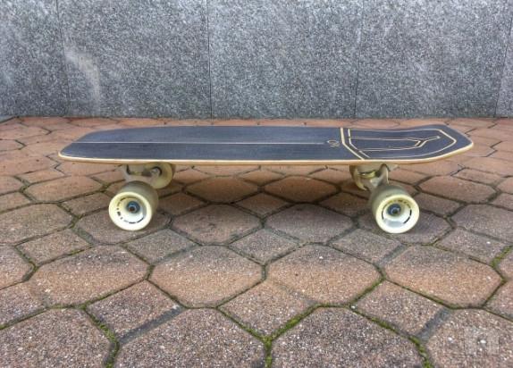 """Surfskate NKD 27.5"""" foto-44330"""