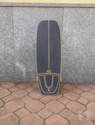 """Surfskate NKD 27.5"""" foto-44329"""