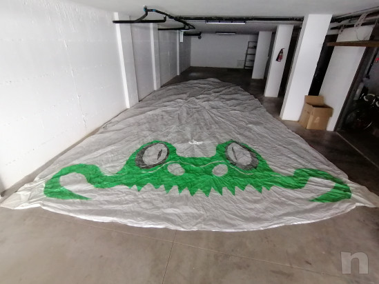 Spinnaker imbarcazione 8-9 mt foto-22556