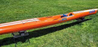 THINK SIX-FIBRA DI VETRO surfski / kayak da mare foto-22572
