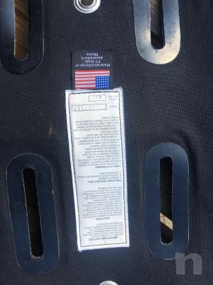Jacket wing backplate foto-44492