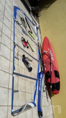 Attrezzature windsurf  foto-22630