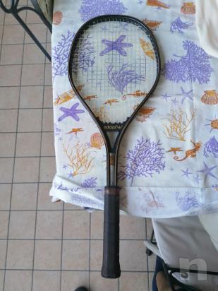 Racchetta tennis adidas  foto-44616