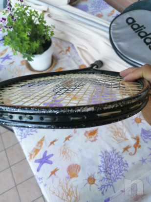 Racchetta tennis adidas  foto-44619