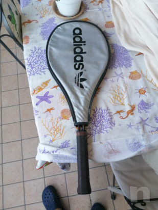 Racchetta tennis adidas  foto-22640