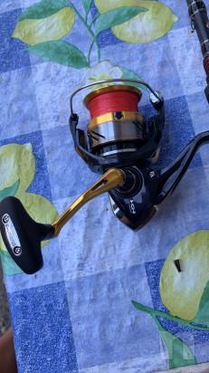 Kit abu garcia  foto-44650