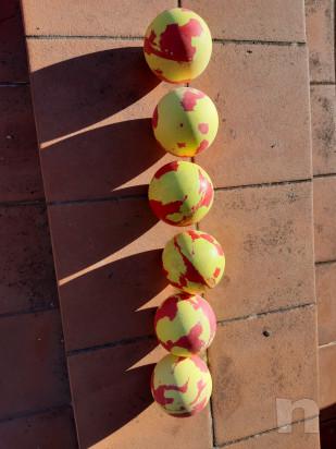 Bocce super martel in buono stato foto-44661