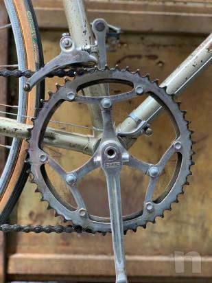 Eroica - Bici Frejus del 1955 rigenerata con pezzi originali foto-44668