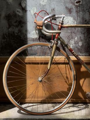 Eroica - Bici Frejus del 1955 rigenerata con pezzi originali foto-44669