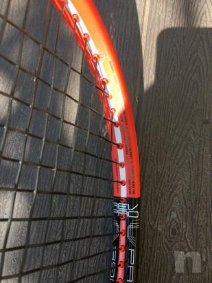 Vendo racchetta da tennis Head 300g manico 3 foto-44727