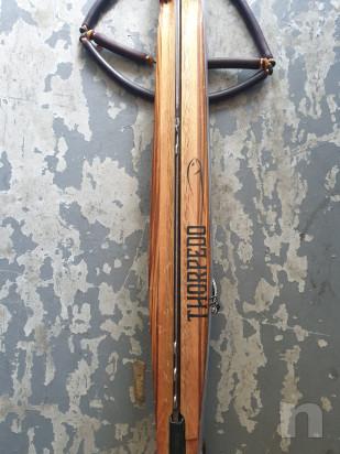 Albalete in legno  foto-44742