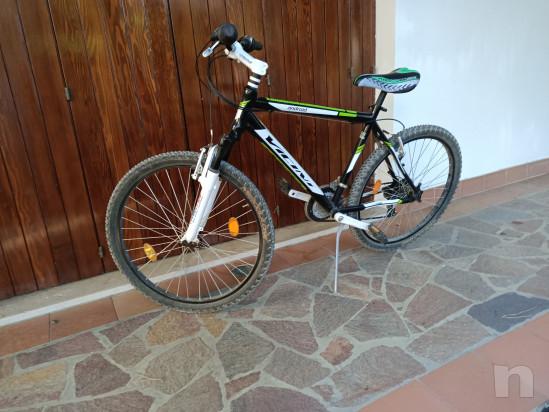 Mountain bike Vicini Android foto-22713