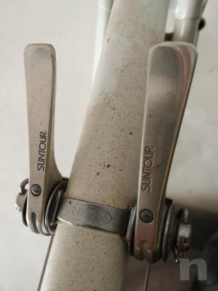 Bici corsa Geminiani 1970 foto-44875