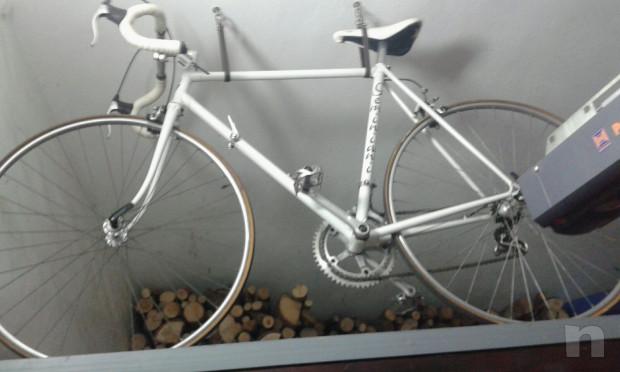 Bici corsa Geminiani 1970 foto-22750