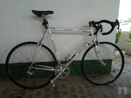 Bicicletta da corsa vintage foto-22757