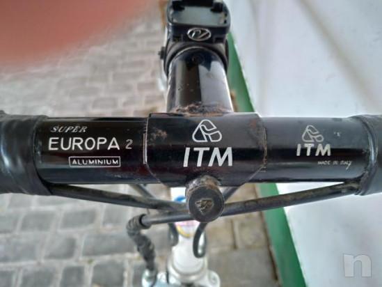 Bicicletta da corsa vintage foto-44890
