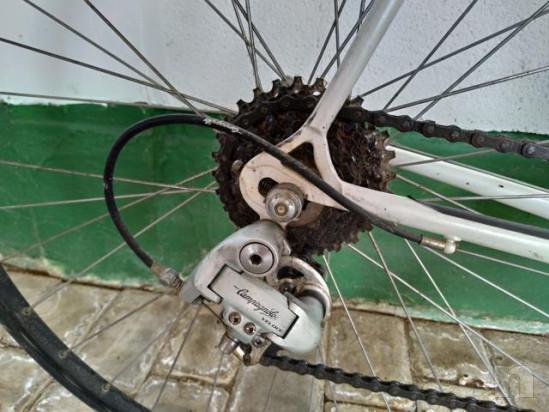 Bicicletta da corsa vintage foto-44888