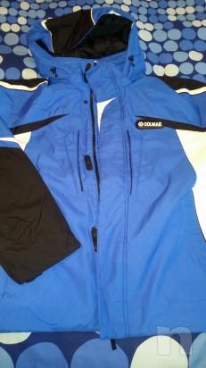 giacca da sci uomo Colmar  foto-3927