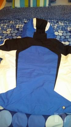 giacca da sci uomo Colmar  foto-3928