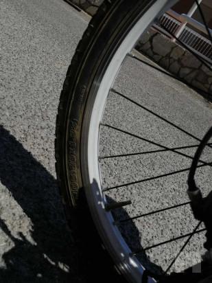 Bici 20, 6 marce, Bambino 7-9 anni, ammortizzata, come nuova foto-45070