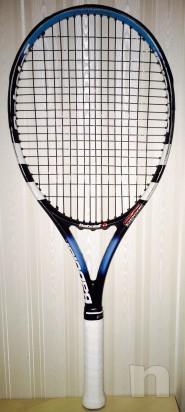 Racchette Tennis Babolat Pure Drive Team foto-2285