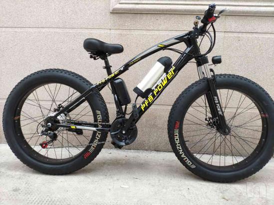 Bike Elettrica foto-22860