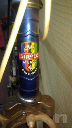 Bici da corsa marchio Airolo foto-45156