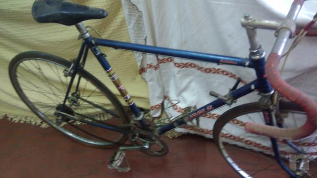 Bici da corsa marchio Airolo foto-45159