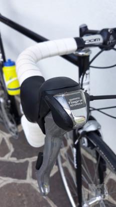 bici da corsa bianchi foto-45246