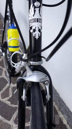 bici da corsa bianchi foto-45247