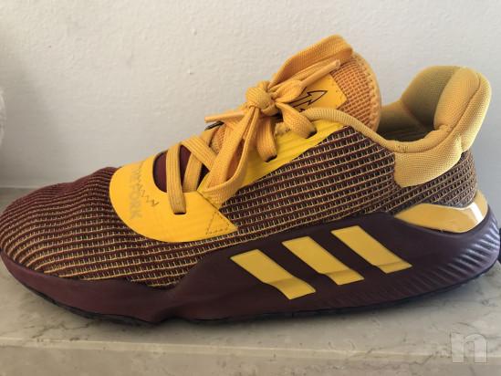 Scarpe Adidas numero UK 8 1/2 foto-45250