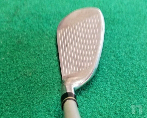 sand wedge top flite xl2000  come nuovo foto-22948