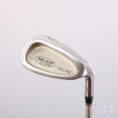 sand wedge top flite xl2000  come nuovo foto-45330