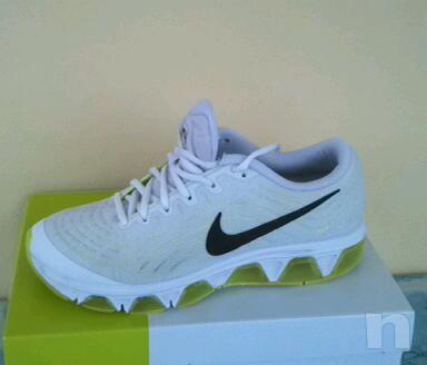 Scarpe Nike N.41 foto-2296