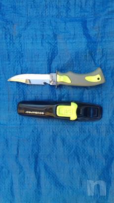 kit completo di attrezzatura sub oppure in articoli separati foto-45365