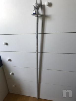 fioretto negrini 85 cm sx foto-22978